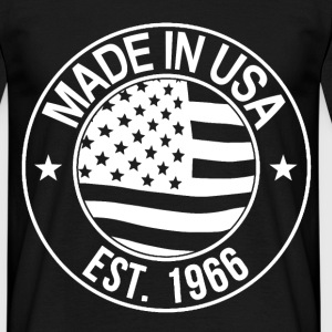 made in usa T-Shirts - Men's T-Shirt