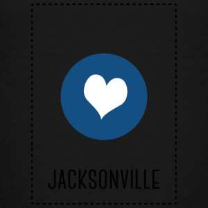 I love Jacksonville T-Shirts - Teenager Premium T-Shirt