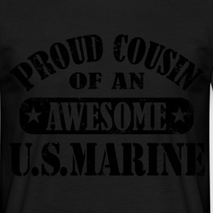 proud cousin T-Shirts - Men's T-Shirt