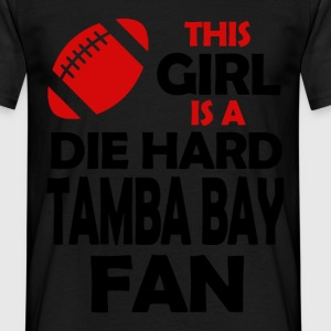 tampa bay fan T-Shirts - Men's T-Shirt
