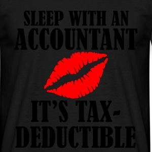 tax deductible T-Shirts - Men's T-Shirt