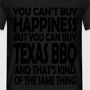 TEXAS BBQ T-Shirts - Men's T-Shirt