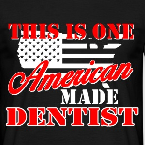 this is one dentist T-Shirts - Men's T-Shirt