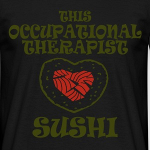 this occupational therapist T-Shirts - Men's T-Shirt