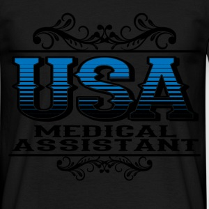 usa T-Shirts - Men's T-Shirt