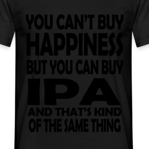you can buy ipa T-Shirts - Men's T-Shirt