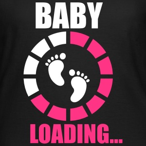 Baby loading Tee shirts - T-shirt Femme