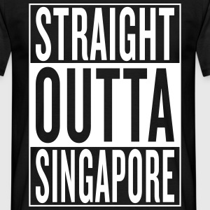 Singapore Tee shirts - T-shirt Homme