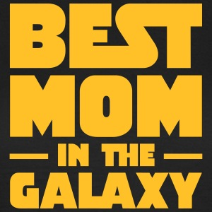 Best Mom In The Galaxy T-Shirts - Women's T-Shirt