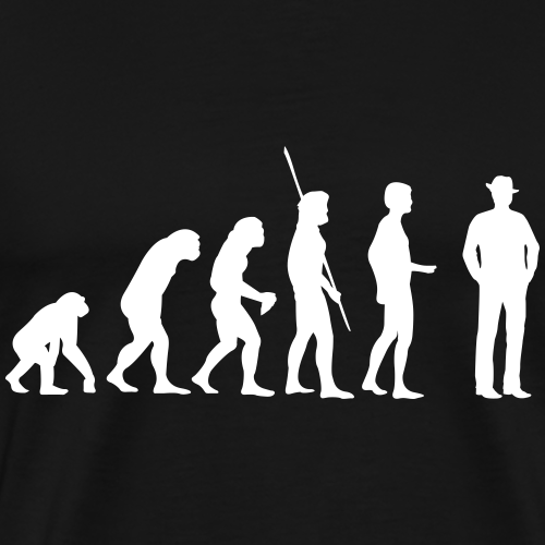 Evolution Gangster