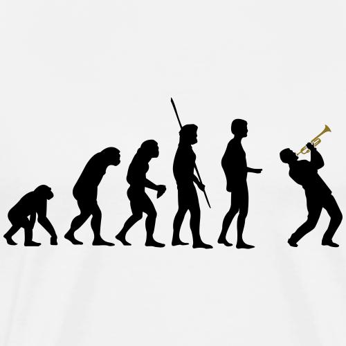 Evolution Trompeter