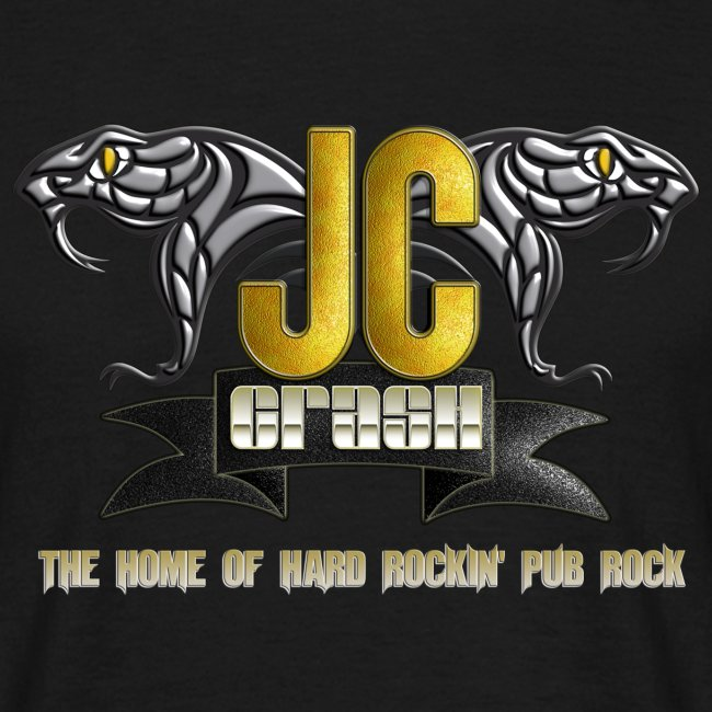 JC Crash The home of Hard Rockin' Pub Rock