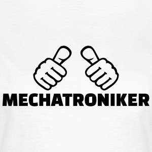 Mechatroniker T-Shirts - Frauen T-Shirt