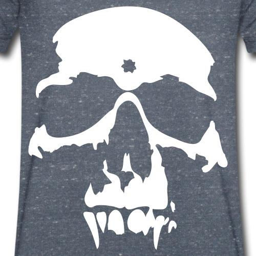 Skull Totenkopf Zombie Vampir