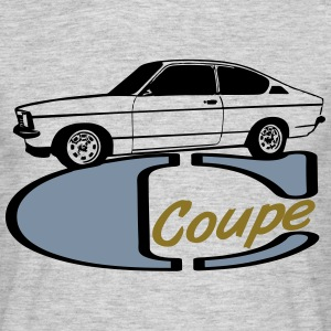 C Coupe Farbe T-Shirts - Männer T-Shirt