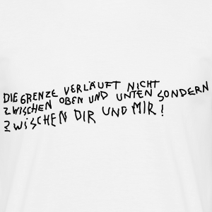 Graffiti: Zwischen Dir und Mir Berlin