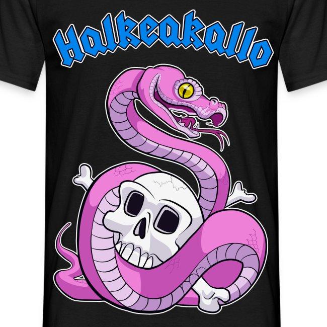 Halkeakallo