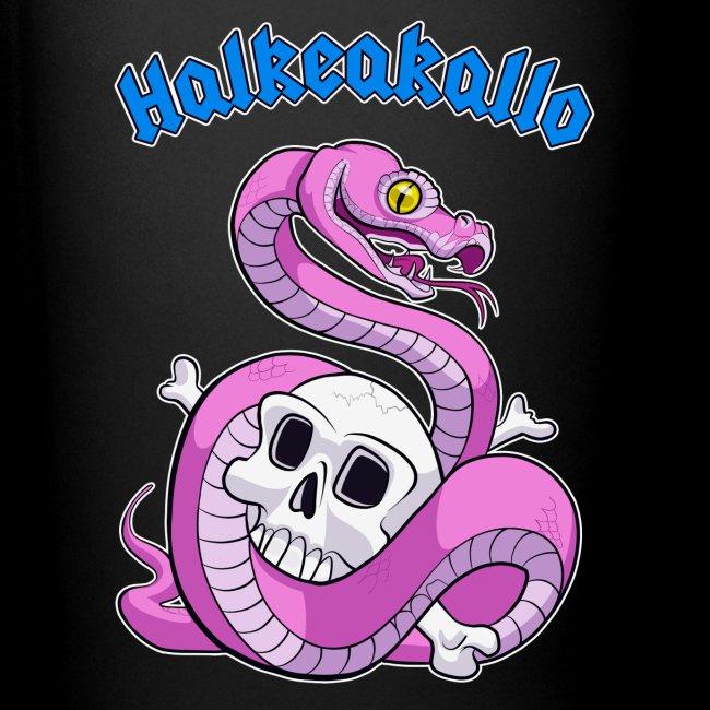 Halkeakallo Mug