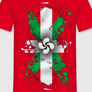 Pays Basque - Euskal Herria Tee shirts - T-shirt Homme