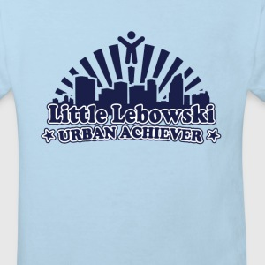 Little Lebowski Urban Achiever - Kids' Organic T-shirt