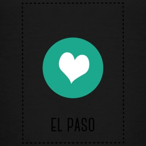 I Love El Paso Shirts - Teenager Premium T-shirt