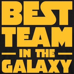 Best Team In The Galaxy T-Shirts - Men's T-Shirt