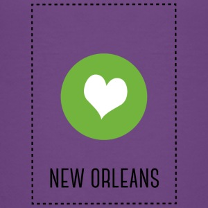 I Love New Orleans T-Shirts - Teenager Premium T-Shirt