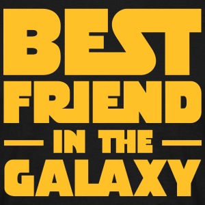 Best Friend In The Galaxy Tee shirts - T-shirt Homme
