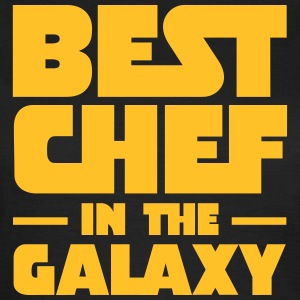 Best Chef In The Galaxy T-Shirts - Women's T-Shirt