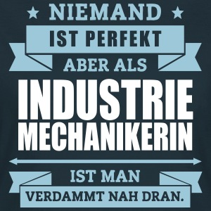 Fun Industriemechanikerin T-Shirts - Frauen T-Shirt