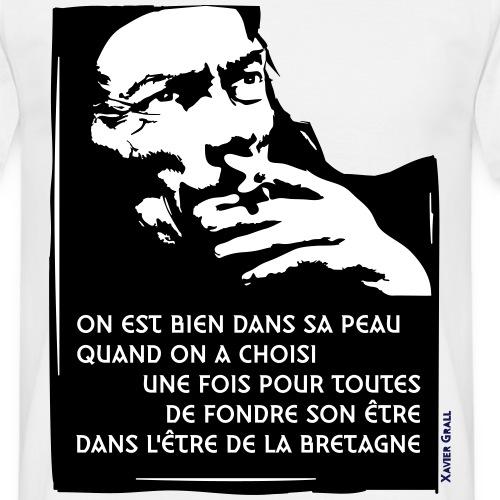 Xavier Graal - Breizh Bretagne