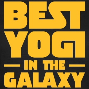 Best Yogi In The Galaxy Tee shirts - T-shirt Femme