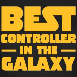 Best Controller In The Galaxy T-shirts - Vrouwen T-shirt