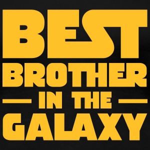 Best Brother In The Galaxy T-Shirts - Women's Premium T-Shirt