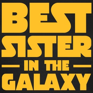 Best Sister In The Galaxy T-Shirts - Frauen T-Shirt