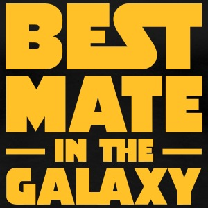 Best Mate In The Galaxy T-Shirts - Frauen Premium T-Shirt