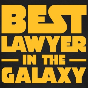 Best Lawyer In The galaxy Camisetas - Camiseta mujer