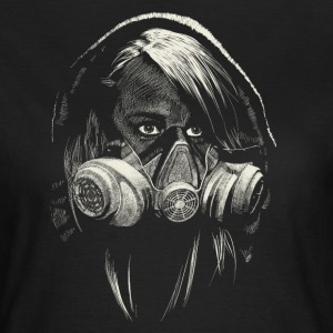 graffiti T-Shirts - Frauen T-Shirt