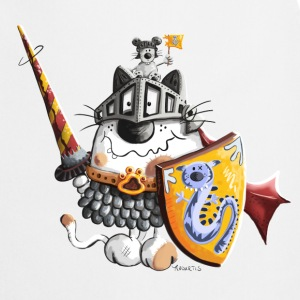 Cat Knight  Aprons - Cooking Apron