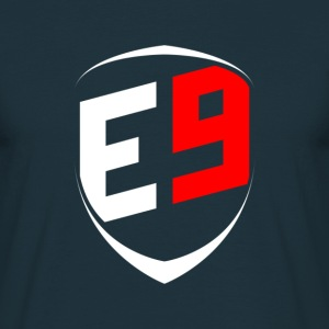 E9 Gaming shirts T-Shirts - Men's T-Shirt