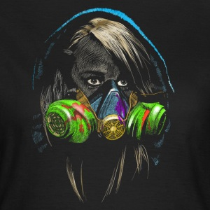 graffiti T-shirts - Vrouwen T-shirt