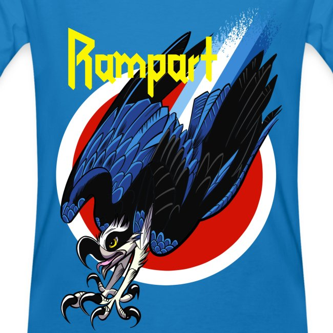 Rampart Osprey Turbo Hawk