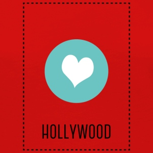 I Love Hollywood Langarmshirts - Frauen Premium Langarmshirt