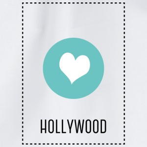 I Love Hollywood Sacs et sacs à dos - Sac de sport léger