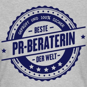 Beste PR-Beraterin T-Shirts - Frauen T-Shirt