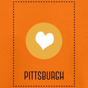 I Love Pittsburgh Shirts - Kids' Premium T-Shirt