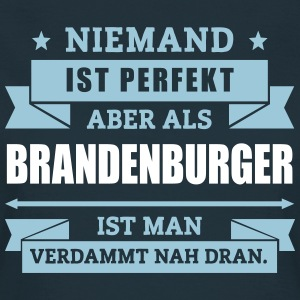 Funshirt Brandenburger T-Shirts - Frauen T-Shirt