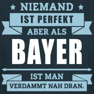 Funshirt Bayer T-Shirts - Frauen T-Shirt