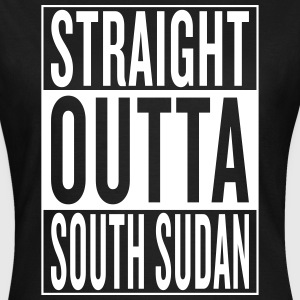 South Sudan T-Shirts - Frauen T-Shirt