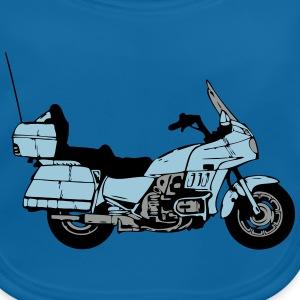 suchbegriff biker babykleidung spreadshirt. Black Bedroom Furniture Sets. Home Design Ideas
